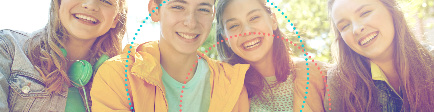 Your Teen's Go-To Source<br>for Oral Healthcare